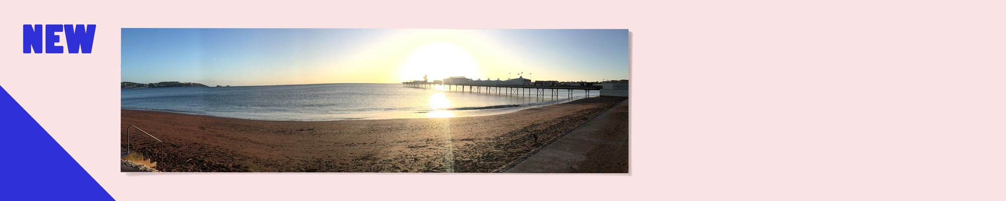 Panoramic Prints - from £2.99