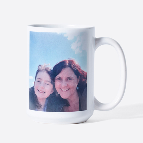 15oz Large Coffee Mug - £10.99