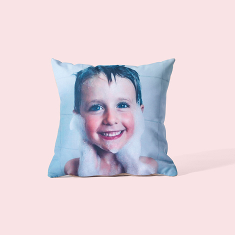 Photo Cushions - From £17.99